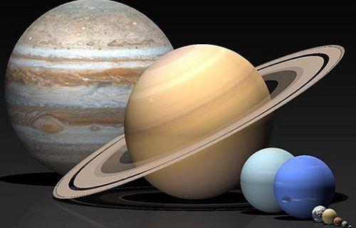 Venüs, Jüpiter ve Mars ufuk çizgisinde art arda sıralanacak