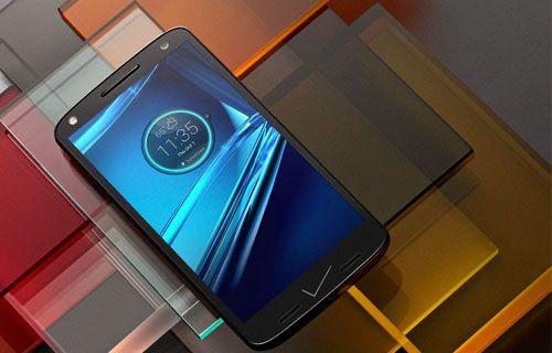 Motorola Droid Turbo 2 kırılmaz ekrana sahip! İşte kanıtı! (Video)