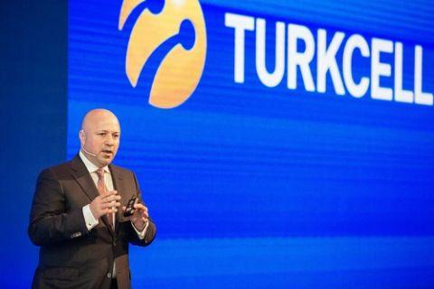 Turkcell 2015 3.Çeyrek Sonuçlarını açıkladı