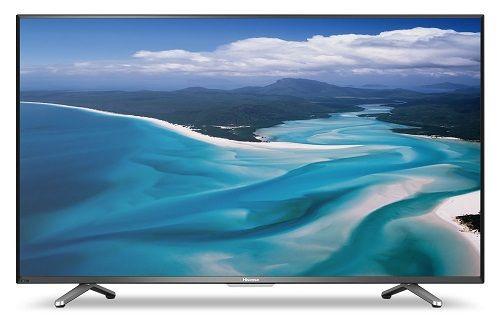 Hisense yıl bitmeden 8K  çözünürlüklü TV satışını başlatabilir