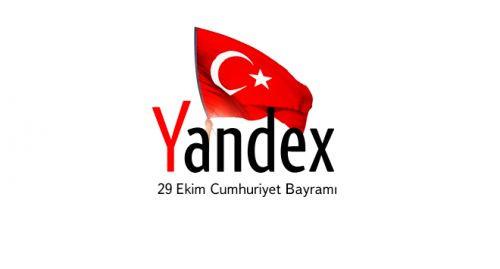 Yandex 29 Ekim'i Unutmadı