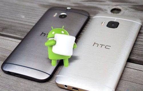 HTC One M8 için Android 6.0 güncellemesi onaylandı