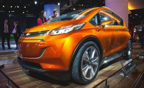 LG'den elektrikli otomobil atılımı!