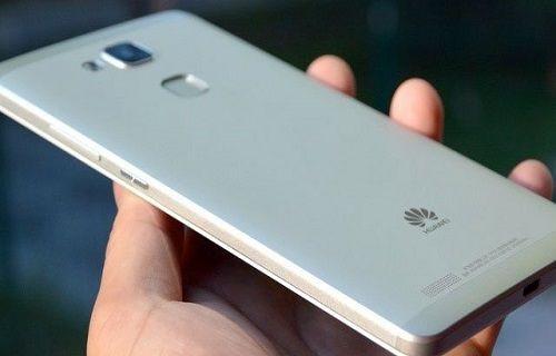Huawei Mate 8'in tanıtım tarihi açıklandı