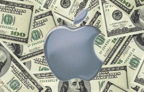 Apple 2016 yatırımları için rekor bir bütçe ayırdı