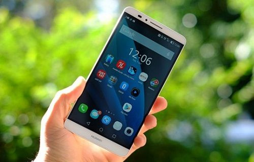 Huawei Mate 8'in özellikleri ortaya çıktı