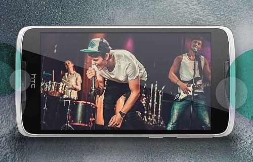 OIS özellikli kameraya sahip HTC Desire 828 ön sipariş almaya başladı