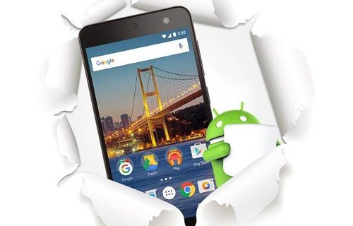General Mobile 4G için Android 6.0 güncellemesi dağıtımda