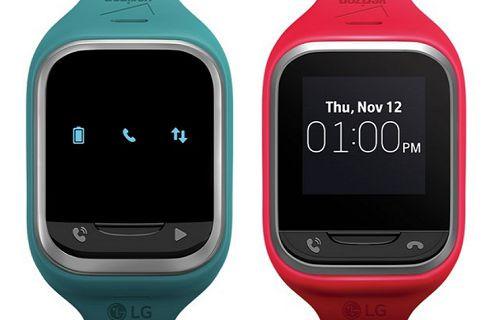 LG'den çocuklara özel akıllı saatler geliyor