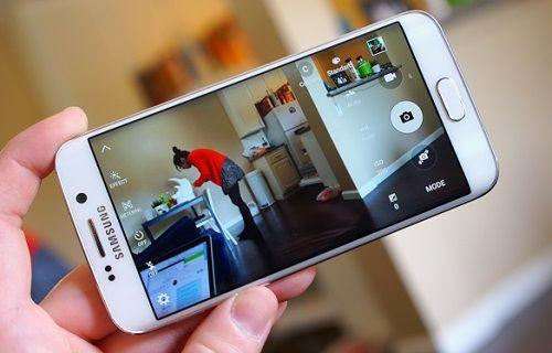 Galaxy S7'de düşük çözünürlüklü büyük bir kamera sensörü kullanılacak