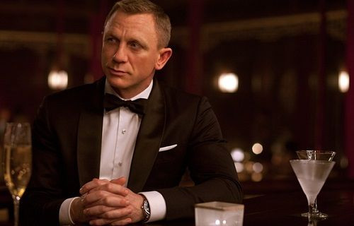 James Bond ''Spectre'' gişe rekorları kırıyor