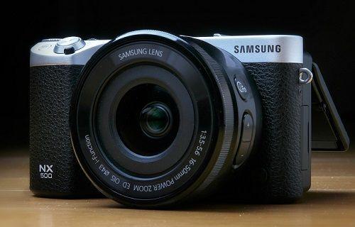 Samsung dijital kamera bölümünü kapatabilir