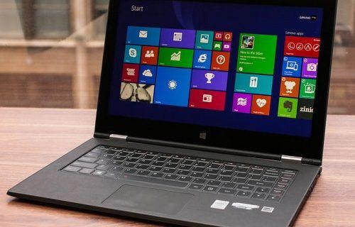 Lenovo, Surface Pro'ya rakip hazırlıyor: ThinkPad X1 Tablet