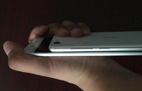 4mm kalınlık ve 1GB grafik kartı: Vivo XPlay 5S bomba gibi geliyor