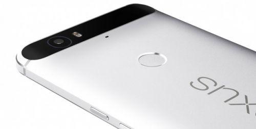 Google Nexus 6P'nin camı neden kırılıyor?