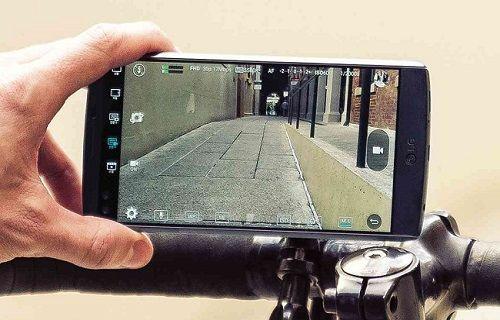 LG V10 ile bir gün geçirin [video]