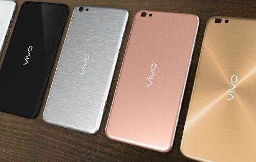 Vivo X6 Apple iPhone 6S'i ezdi geçti! (Video)