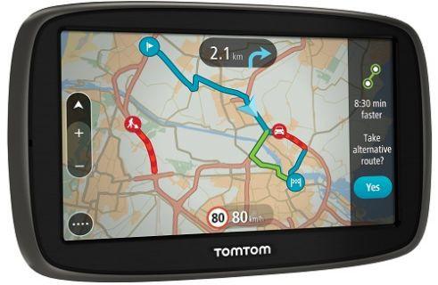 Cenevre Otomobil Fuarı: TomTom, en son yeniliklerini tanıttı