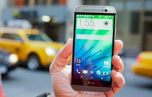Android 6.0 yüklü One M8'in ilk ekran görüntüleri yayınlandı