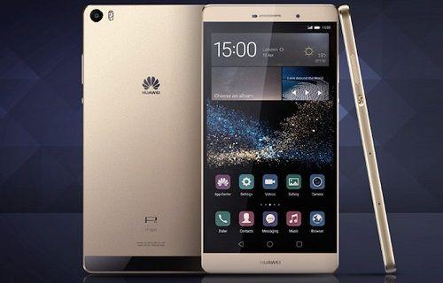Huawei'den üst seviye bir telefon daha geliyor: Huawei P9 Max