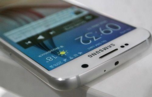 Samsung, Galaxy S7 için firmware (temel yazılım) oluşturmaya başladı