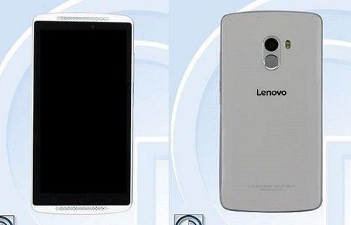 Lenovo'nun iddialı telefonu Vibe X3 16 Kasım'da tanıtılacak
