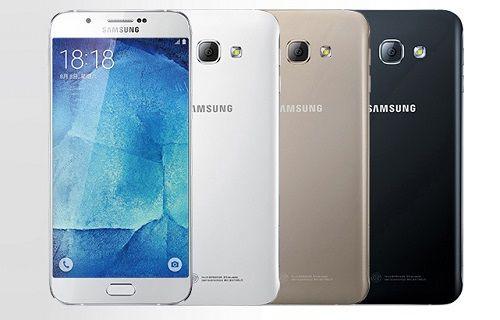 Samsung Galaxy A9 yakında tanıtılacak