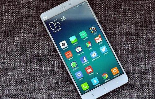 Xiaomi önümüzdeki yıl LG'den OLED ekran satın almaya başlayacak