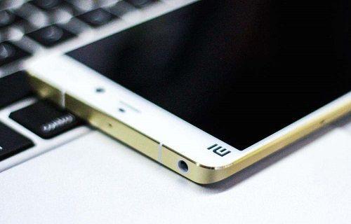 Snapdragon 820'den güç alacak Xiaomi Mi 5 ilk kez ortaya çıktı