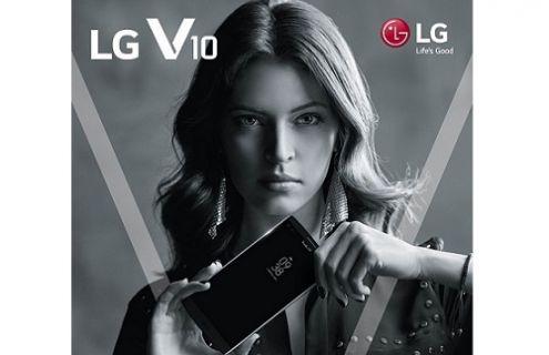 LG V10 Türkiye'de ne zaman tanıtılacak?