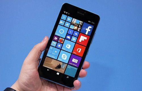 İddia: Microsoft, Lumia 650'yi hazırlıyor