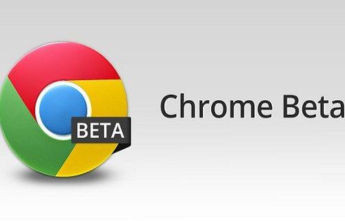 Google Chrome beta, 3D Touch desteği eşliğinde iOS için yayınlandı