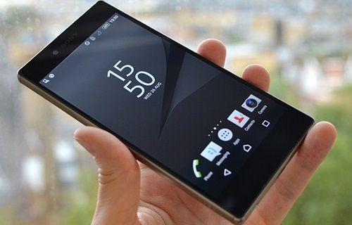 Sony Xperia Z5 Premium Avrupa'da satışa sunuldu