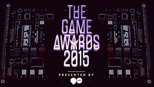 2015 Yılının En İyi Oyunları The Game Awards 2015 İle Belirleniyor
