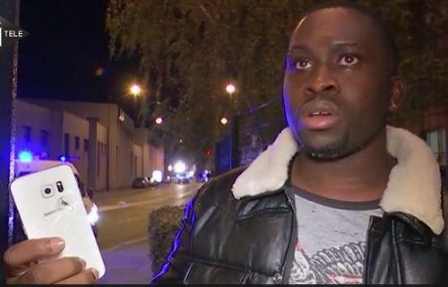 Galaxy S6 Edge, Paris'teki terör saldırısında hayat kurtardı