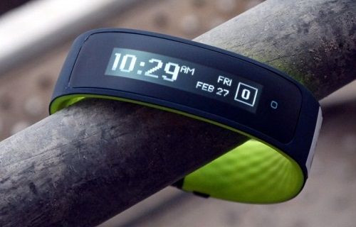 HTC'nin yeni akıllı bilekliği ortaya çıktı