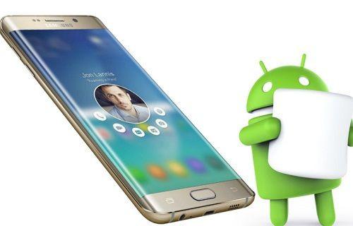 İşte Samsung'un Android 6.0'a yükselteceği cihazlar