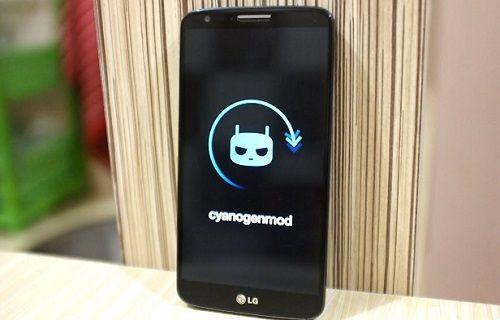 LG G2 için Android 6.0 tabanlı CyanogenMod 13 yayınlandı