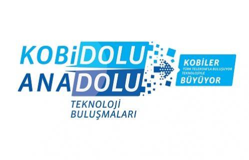 Türk Telekom Grubu Denizlili KOBİ'lerle Buluştu