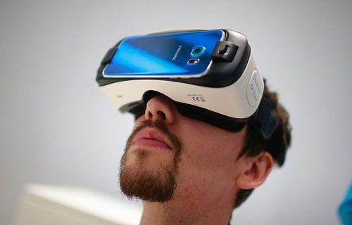 Yeni Samsung Gear VR, Avrupa'da ön siparişte