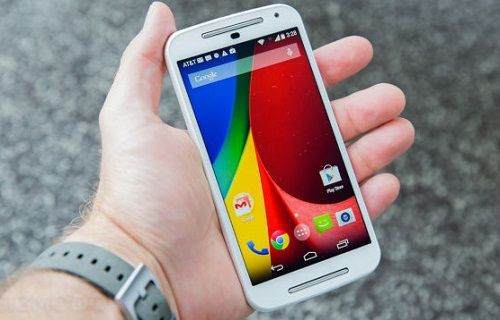 Moto G (2014) için Android 6.0 test dağıtımı başladı