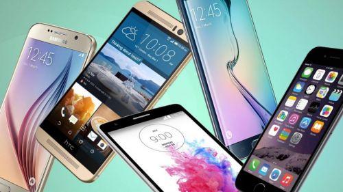 2015 yılının en çılgın ve en eşsiz 5 telefonu