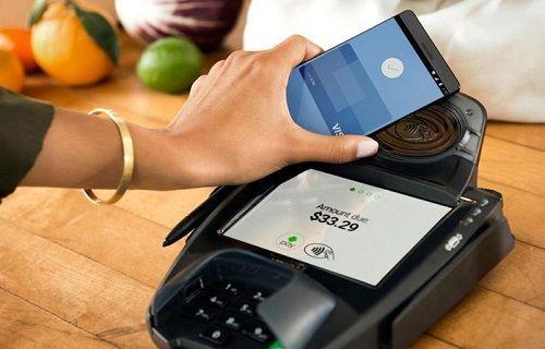 LG'nin mobil ödeme sistemi ''LG GPay'' önümüzdeki ay çıkış yapacak