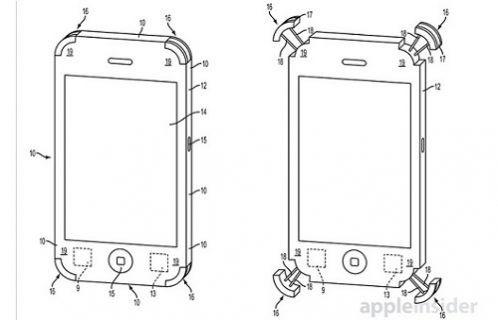 Apple öyle bir patent aldı ki!!!