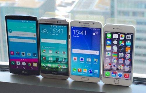 Analiz: 4.7 inç, en popüler akıllı telefon ekran boyutu
