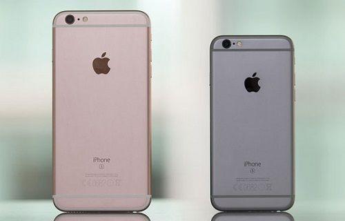iPhone 7 Plus suya dayanıklılık ve 3GB RAM'le gelebilir
