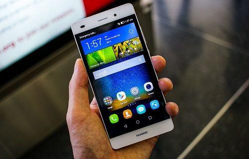 Huawei, EMUI 4.0 arayüzünü duyurmaya hazırlanıyor