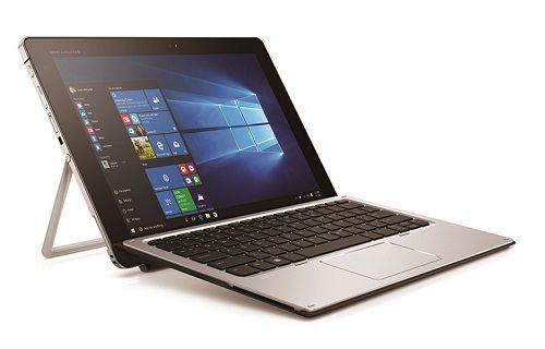 HP'den fansız tasarımlı ikisi bir arada bilgisayar: HP Elite x2 1012