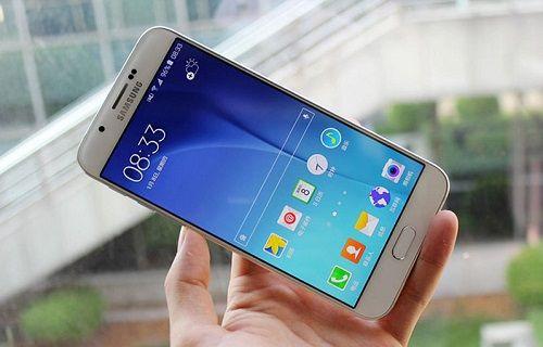 Samsung Galaxy A9'un işlemcisi netlik kazandı