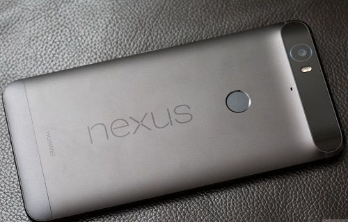 Nexus 6P'de mikrofon sorunu baş gösterdi